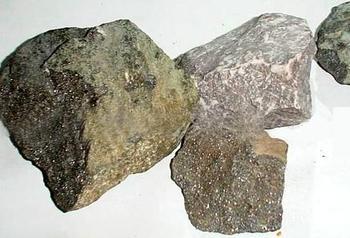 攀枝花矿石铅元素含量检测