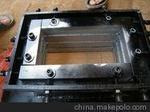 磨砖机机口 超硬合金机口 钨钢耐磨机口 多孔砖机机口