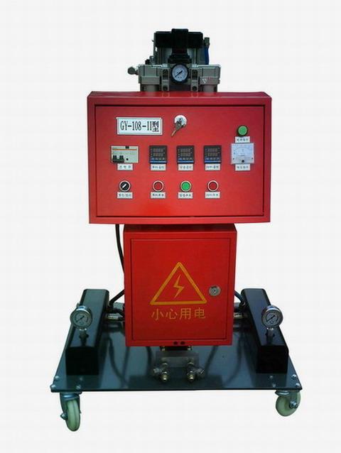 北京聚氨酯喷枪|聚氨酯发泡机|提料泵