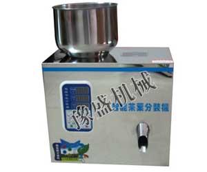 碧罗春茶叶专用分装机—铁观音专用分装机—茶叶包装机