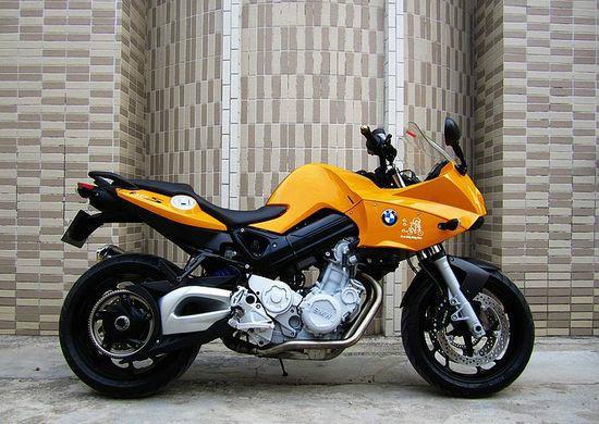 怀化宝马F800S摩托车宝马经销商,价格:2800元