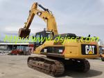 卡特336D二手挖掘机+新款挖掘机+二手挖掘机市场