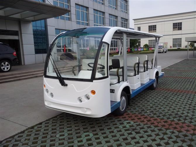 厂家直销四轮游览车、景区观光车、电动老爷车