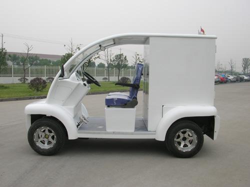 电动快餐车、巡逻车、送餐车、观光车