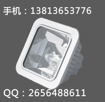 NFE9100应急低顶灯又名防眩应急棚顶灯