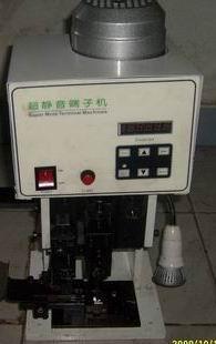 超静音端子机首选湘怀机械