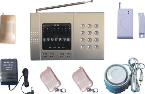 永康电话线信号防盗报警主机第一品牌