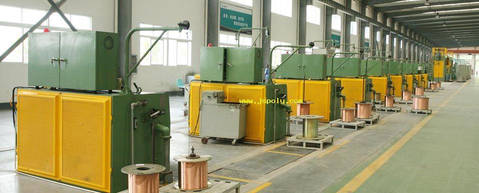中国最热销铜线拉丝机动力控制
