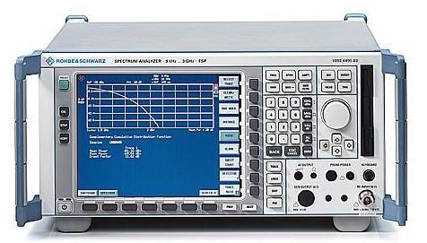 HP4191A射频阻抗分析仪