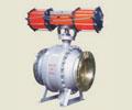 Q467F固定球阀供货稳定