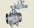 各种规格Q347F型氧专用球阀