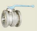 GQ47H型轨道球阀安全可靠耐用