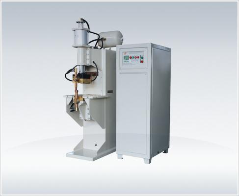 精密电容储能焊机