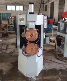 供应气动程控缝焊机