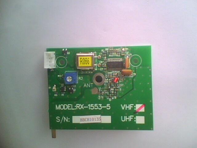 遥控器高频板