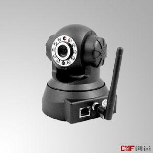 江门监控工程,T6836WIP云台网络摄像头
