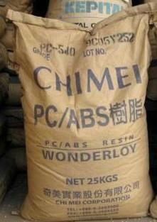 合金原料-pc-abs台湾奇美PC-365高耐热