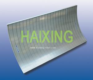 平板筛、筛板、条缝筛板、弧形筛板