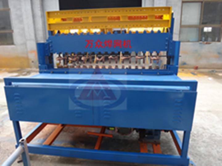 供应钢笆网焊网机
