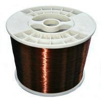 铜包铝漆包线 线径制造范围:0.08-5.00 mm