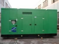 忻州发电机出租()国产发电机租赁