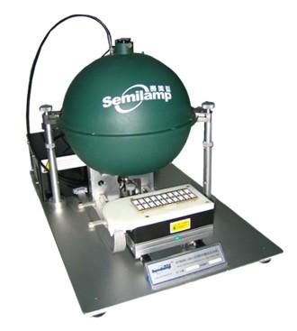 赛美蓝ATmini-300大功率LED排测机