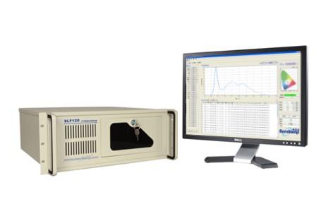 赛美蓝SLF120 LED在线分光测试系统