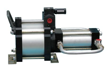 压缩空气增压泵 最专业的制造商