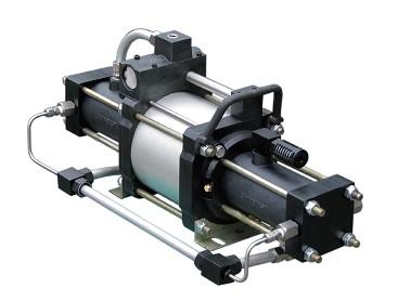 气体增压泵 可增压氧气氮气氦气等