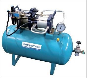 最优秀的气体增压机