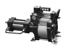 冷媒增压泵 用于制冷剂氟利昂冷媒的输送和灌装