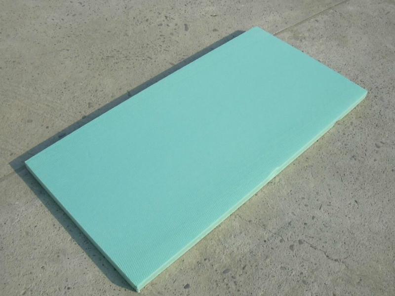 地暖专用保温挤塑板