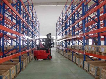 重型仓储货架价格 仓储库房货架定做 河北货架厂家