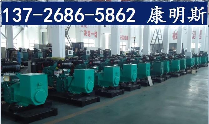 广州康明斯发电机组维修厂家
