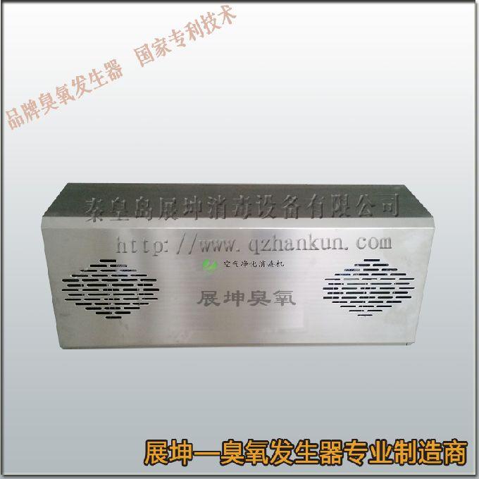 壁挂式臭氧空气净化消毒机 医用空气消毒机 臭氧消毒机