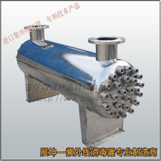 北京大流量ZUV紫外线消毒器