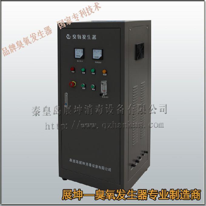 中型消毒用臭氧发生器|广州臭氧发生器