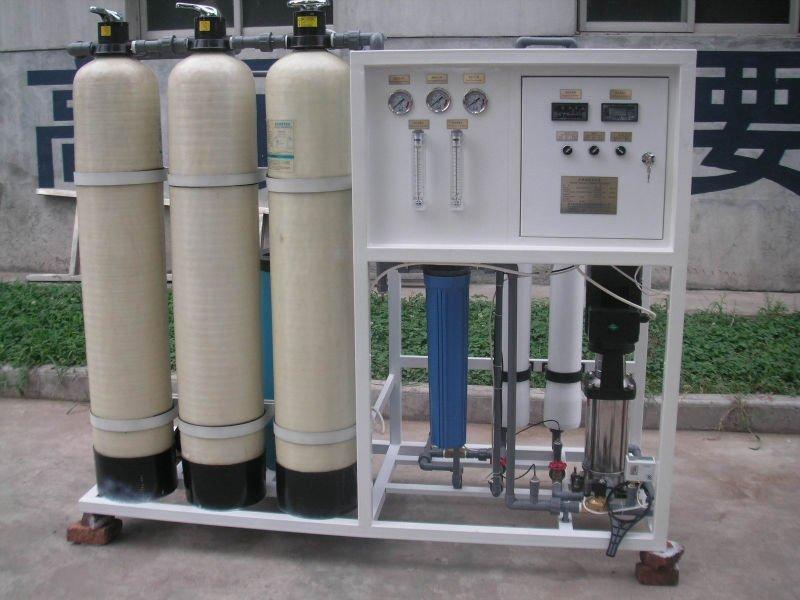 医院纯水使用标准,反渗透超纯水设备--洁澳