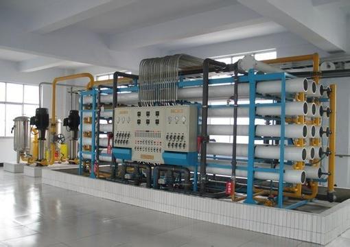 邯郸过滤软化水,大型工业锅炉软化水生产厂