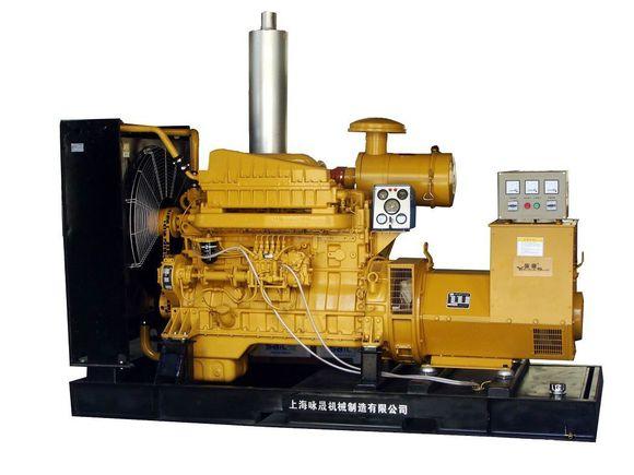 张家口发电机出租,租赁大小型发电机