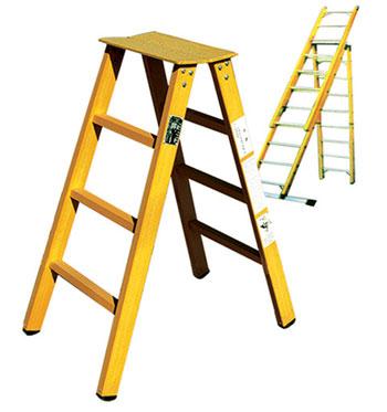 铝合金梯子