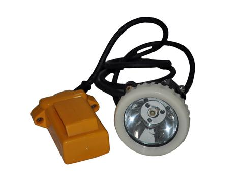 BXD6010微型防爆工作帽灯