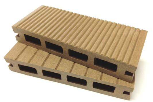 塑木地板、户外地板