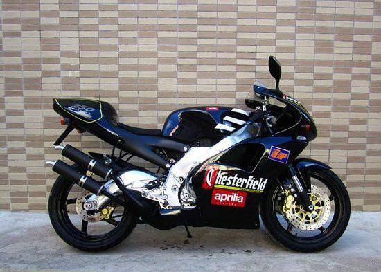 双鸭山阿普利亚RS250摩托车最新报价