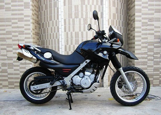 保定宝马F650GS摩托车宝马经销商价格