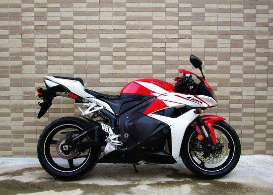 晋中本田CBR600RR(美版)摩托车本田经销商价格