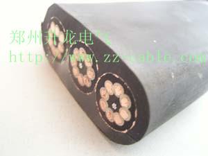 天津特价供应高压扁电缆YVFBP
