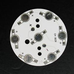 德加高频材料铝基线路板产品