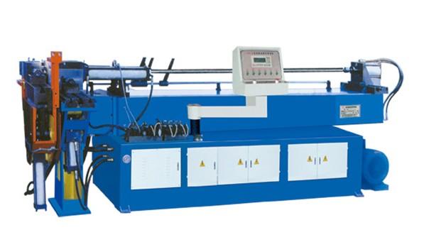 优惠销售南通DW-130TNC-1液压自动单头弯管机价格