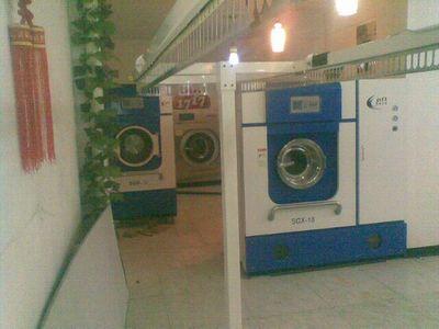 涿州干洗机
